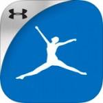 Raus aus der Komfortzone! Meine 7 Lieblings-Apps für Läufer: MyFitnessPal.